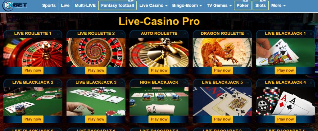 казино в рублях с минимальными ставками